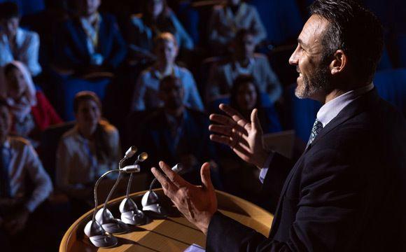 Conseils pour réussir votre prise de parole en public