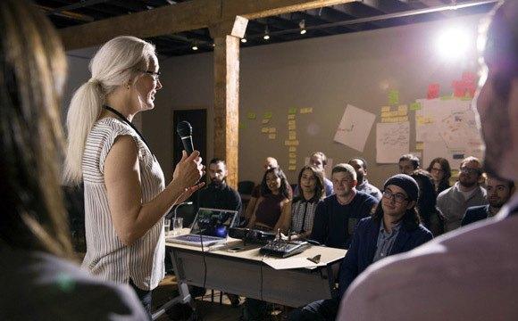 Les objectifs de savoir bien parler en public.