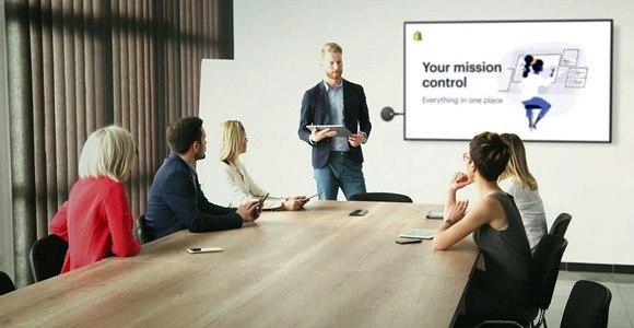 Créer une présentation PowerPoint percutante