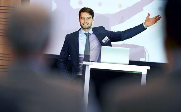 Développer le storytelling avec une présentation PowerPoint