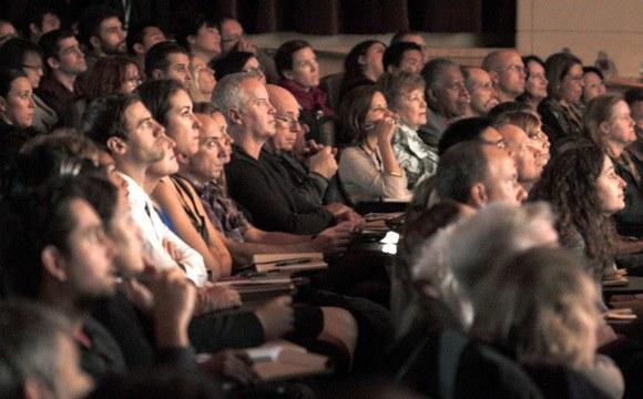 Accrocher le public avec un discours