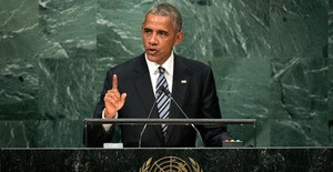 Discours et diplomatie
