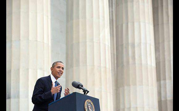La force de l'art oratoire chez Barack Obama