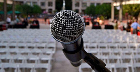 Faire un discours pour une occasion spéciale