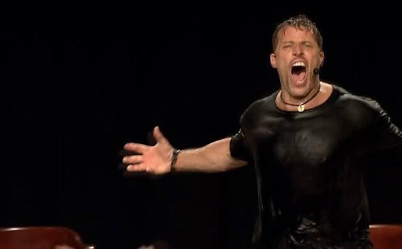 Tony Robbins ou la passion de l'art oratoire