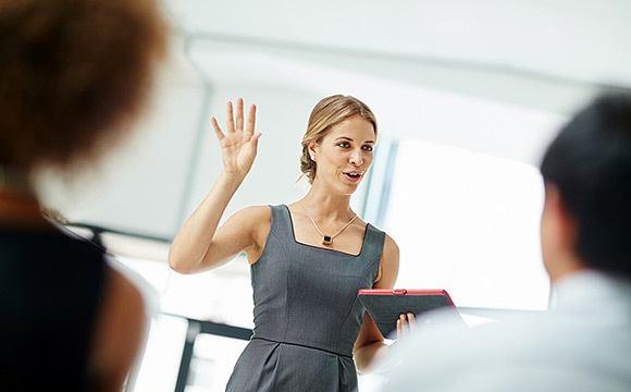 Structurez vos idées dans votre discours !