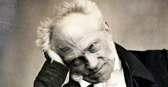 Schopenhauer ou l'art d'avoir raison