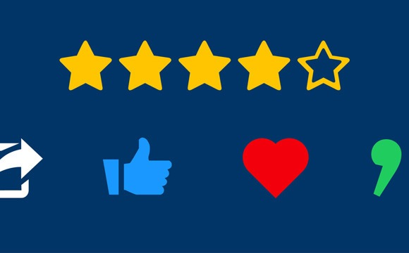 Preuve sociale sur les réseaux sociaux