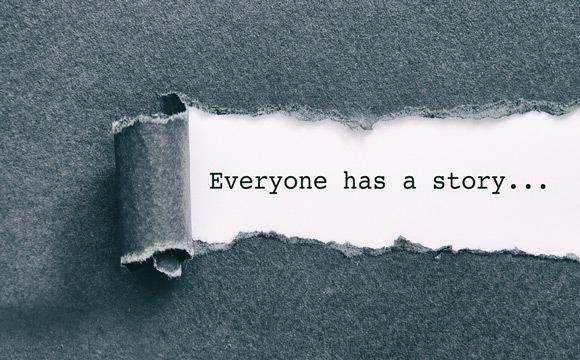 Un travail de fond et de forme pour le storytelling.