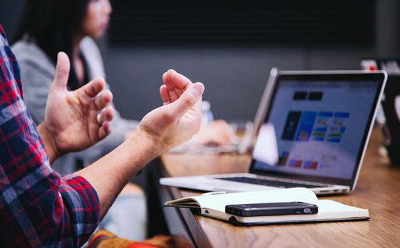 Faire une présentation en 30 secondes de votre pitch.