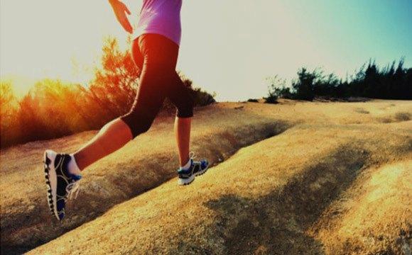 Pratiquer du sport pour mieux respirer.