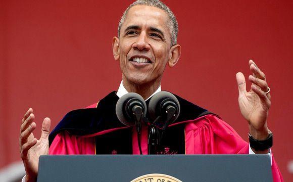 Adoptez une voix convaincante comme Barack Obama !