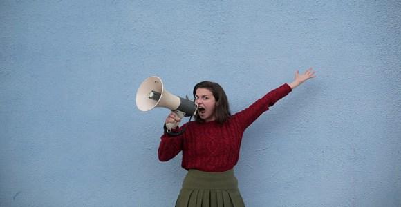 L'importance de la voix en discours oral