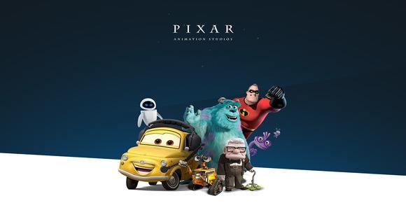 Le pitch Pixar
