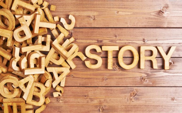 Passer au story-doing ou storymaking.